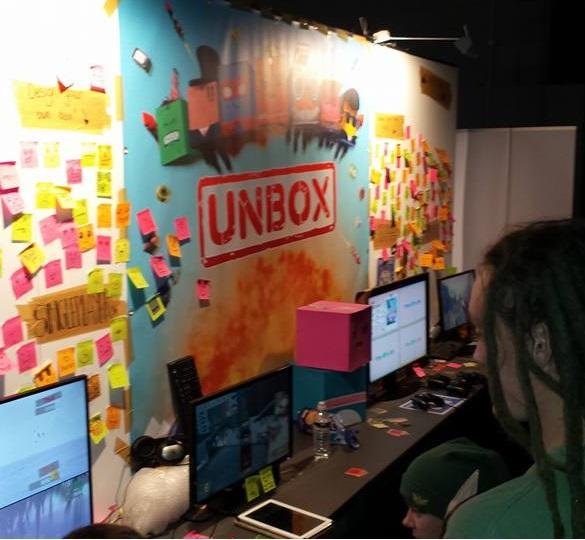 unboxsmal