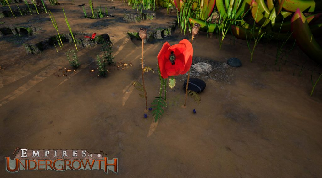 empire of the undergrowth free download