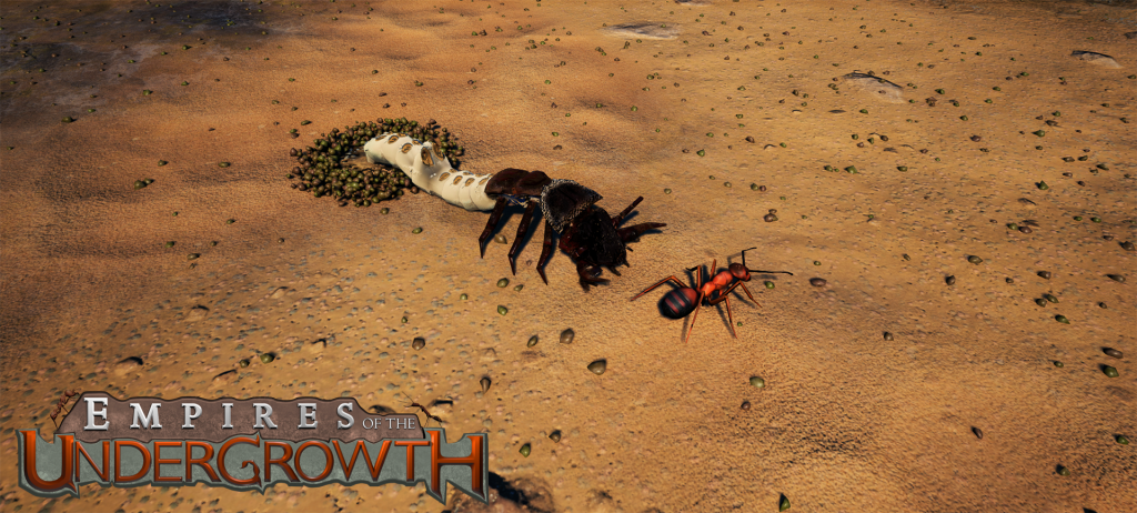 empires of the undergrowth download mac