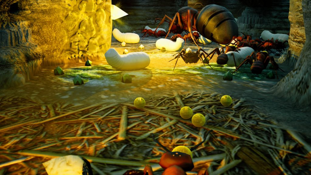 Slug Disco | Independent Games Studio
